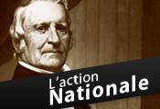 l'Action Nationale Revue fondée en 1917 faisant diverses analyses de fonds sur plusieurs thématiques du Québec. Pour ceux qui aiment les textes fouillés et plus académiques.