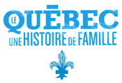 Le Québec : Une histoire de famille Capsules vidéos très intéressantes sur les différentes familles du Québec. Ça s'écoute vite et bien !