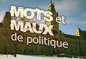 Mots et Maux de politique : le blog d'Antoine Robitaille Blog du journaliste du Devoir Antoine Robitaille. Aborde la politique, l'actualité et l'histoire avec beaucoup d'esprit.
