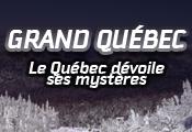Grand Québec Ressource assez complète sur le Québec (histoire, points d'intérêts, etc).